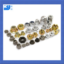 Custom Hexagon head self drilling screws