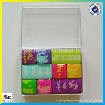 factory price& factory direct sales magnets for dress up