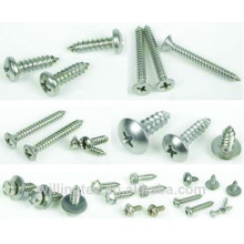 Custom chipboard screw from manufacturer