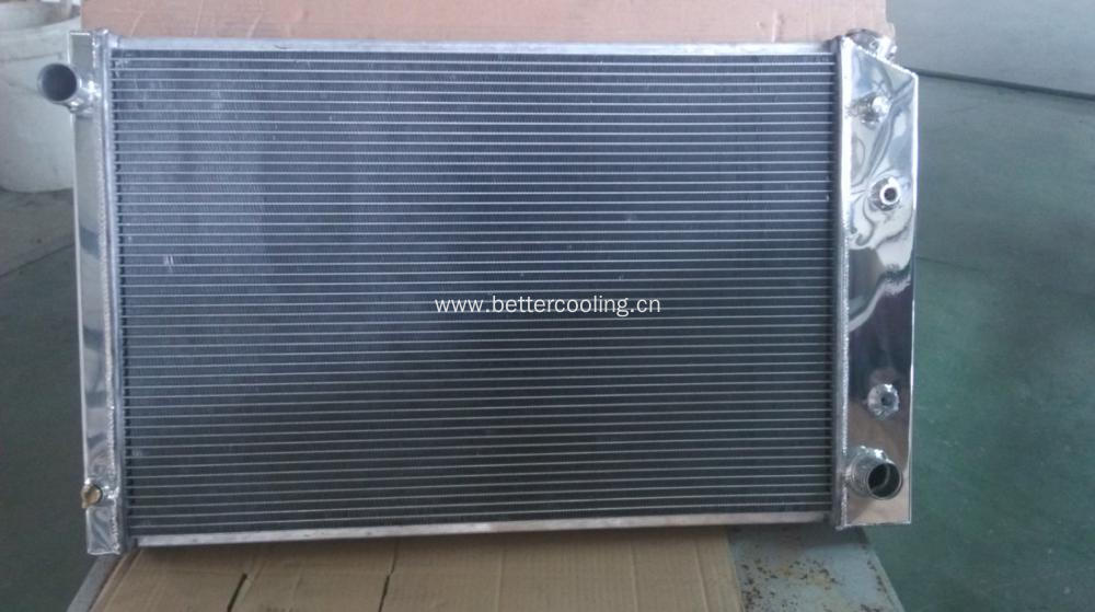 all aluminum radiator8