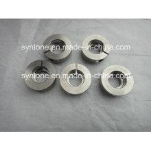 CNC-Bearbeitungsbuchse aus rostfreiem Stahl