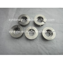 Stainless Steel CNC Machining Bushing