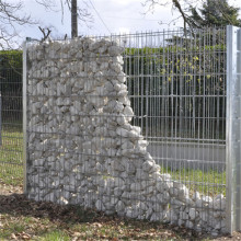 China Factory Galvanized Welded Wire Fence for Sale