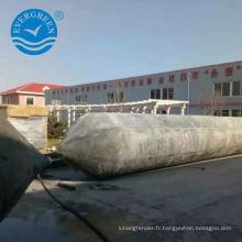 airbag de propriétaires de navires pour la location d'airbag de navires pour le déplacement de navires
