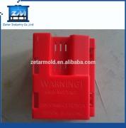 custom-made ABS plastic part manufacturer