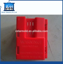 custom-made ABS plastic part manufacturer