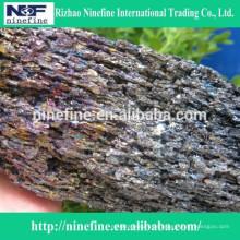 niedriger surfur schwarzer Siliziumkarbidpulverpreis