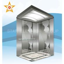 AC VVVF Monarch system passager ascenseur