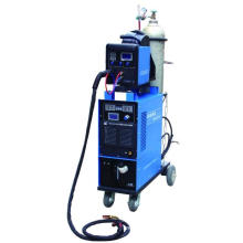 TU Series of DSP All-Digital IGBT Soft-Switch Inverter Welding Machine