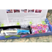 Magical rain bow loom kit
