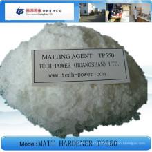 Tp550 é um tipo de polímero com massa epóxida