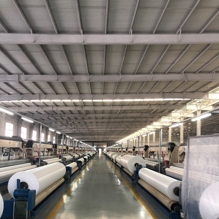 Woven Film Production