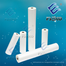 BOPP + EVA laminación térmica Roll Film-Super Stick con núcleo de 1 pulgada