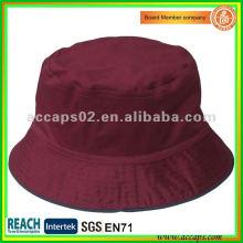 Señora moda cubo sombreros BH0091