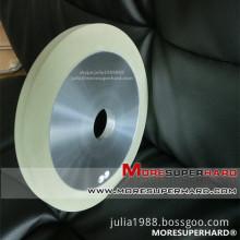 Vitrified Diamond Bruting Wheel