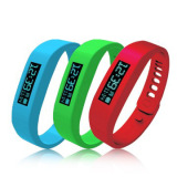 Portable Healthy Calorie Counter Bluetooth bracelet 4.0