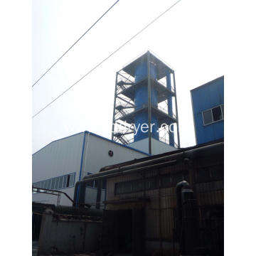 YPG pressure granulating spray drying machine