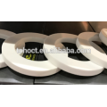 high heat resistance insulating alumina ceramic lining pipe tube ring
