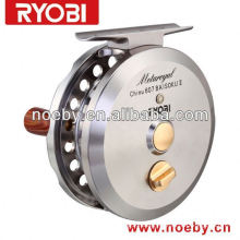 RYOBI raft reel rainbow fishing reel