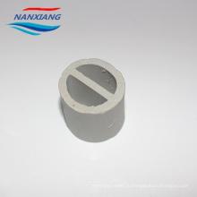 6мм 10мм керамические Rasching кольцо, как керамическая случайная производители наполнителя