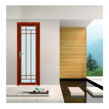 Cheaper Eco-Friendly Customize Thermal Break Aluminum Bathroom Glass Door Design