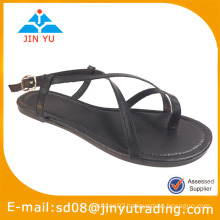 Black Flat bulk wholesale shoes