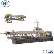 Plástico de polietileno de baja densidad reciclado gránulos máquina con la línea de la granulación