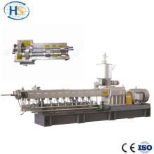 Ldpe Plastic Recycled Granules Machine With Pelletizing Line