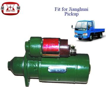 JAC Pickup Used Diesel Starter Motor (QD252Y)