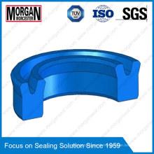 Uhs Type Piston / Rod Use Symmetric Hydraulic Seals