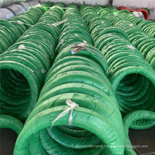 12 14 18 gauge black annealing wire iron rod binding galvanized factory price PVC coated iron wire