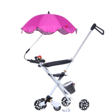 baby chair with clamp umbrella stroller gift set