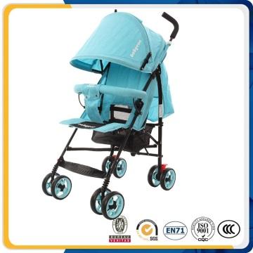 Cochecito de bebé de calidad superior Pram mercado europeo