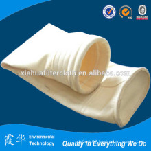 pps filter bag for industrial dust collection