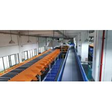 Cross-belt Sorting Machine Vertical