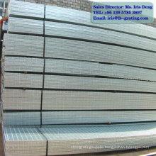 galvanized metal steel grating