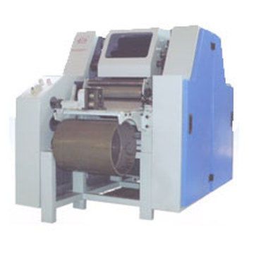 Laboratory Carding Machine and Laboratory Ring Spinning Machine