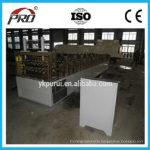 Large Arch Roof Panel Screw Joint Roof Roll Forming Machine
