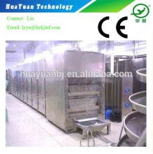 Food Microwave Drying Machine