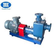 Pompe centrifuge d'amorçage d'huile de kérosène électrique