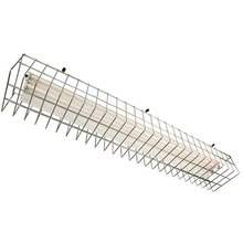 Metal Wire Mesh Basket for Light Guard