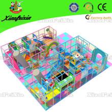 El mejor patio interior divertido para niños
