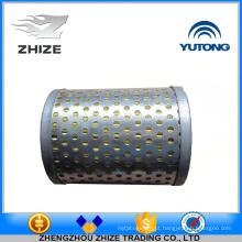Peças para autocarro 3408-00296 Filtro do tecto do óleo de direcção para Yutong ZK6760DAA