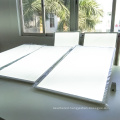 Commerical and home application Square LED Panel Lights Item Type puzzle led panel light