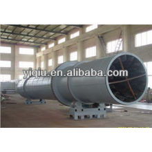 Rotary kiln for plaster production line
