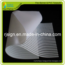 PVC Coated Mesh Flex Banner for Printing High Quality