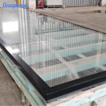 Outdoor uv resistant acrylic swimming pool window