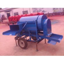 África occidental popular trilladora de arroz, trigo, mijo y soja