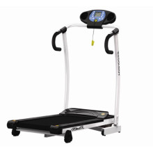 2015 New Design Motorized Treadmill with CE and RoHS (8002)