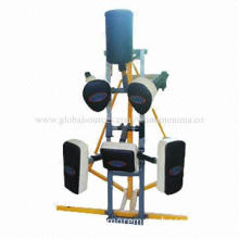 Boxing traning machine, for gym and home boxing training